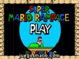 Super Mario Rampage