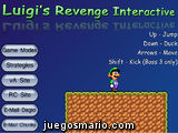 Luigi Revenge
