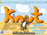 El Pingüino Knut