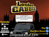 Aparcar un taxi en Londres (London Cabbie)