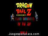 Dragon Ball Z Flash