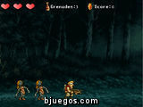 Metal Slug Zombies