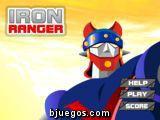 Iron Ranger