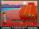 Explorador Azteca