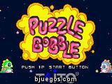 Puzzlebubble