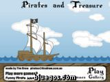 Piratas y Tesoros
