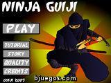 Joven Ninja
