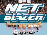 Net Blazer