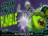 Urban Jungle Rumble