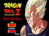 Dragon Ball Z II