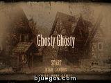 Ghosty Ghosty