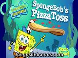 Bob Esponja Pizzero