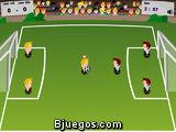 Futbol Soccer