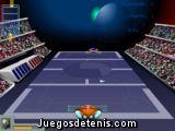 Tenis Galáctico