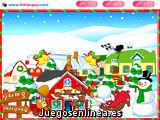 Navidad en el Polo Norte
