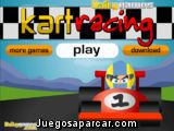 Carreras de Karts Formula 1
