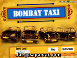 Taximana en Bombay
