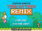 Mario, el tiempo es tu enemigo