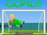 Lanzamientos de penaltis