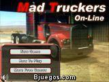 Camion de carga pesada