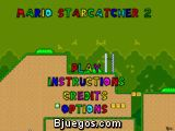 Mario en busca de la Estrella