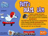 Puffs Skate Jam