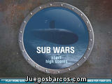 Sub Wars