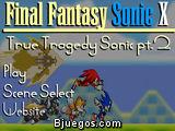 Sonic X5