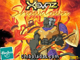 Xevoz Showdown al ataque