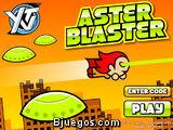 Aster Blaster
