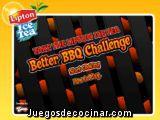 Better Bbq Challenge