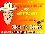 Another non African Safari