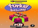 Santa Bowling