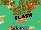 Nuevo Super Mario Bros Flash
