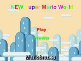 Nuevo Super Mario