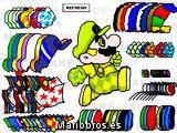 Vestir a Mario
