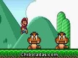 Mario y Luigi al Ataque