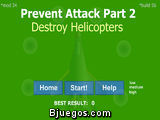 Destroy Helicopters