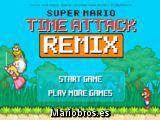Super Mario Time Atack Remix