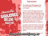 Ikoncity Mahjongg Deluxe