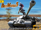 Motos y tanques (Bike Mania Military V)