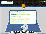 Tenis panda