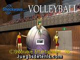 Volleyball femenino