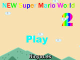 Super Mario World II