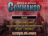 Comando Británico