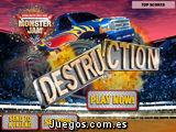 Destrucción total