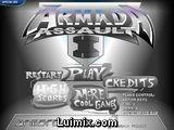 Armada Assault I