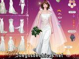 El mejor vestido de boda