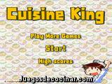 Cuisine King