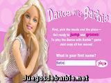 Bailando con Barbie